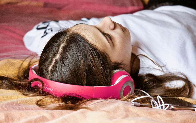 Music and Sleep Research