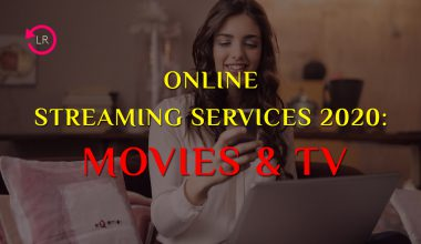 online streaming servcies