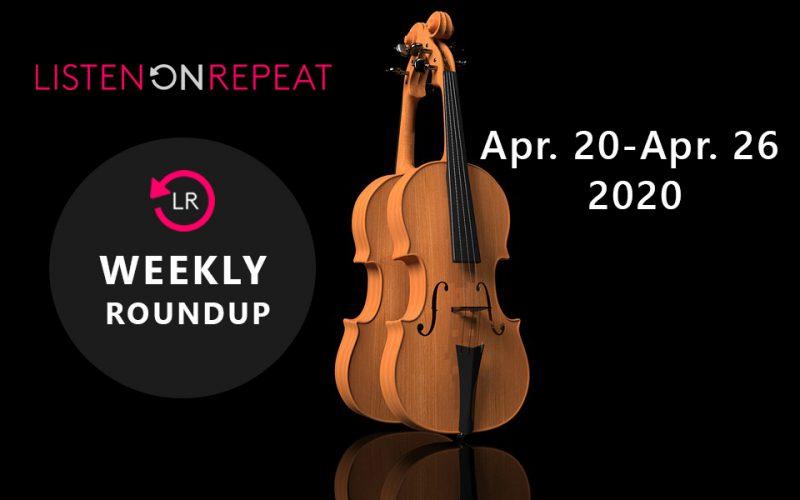 lor weekly roundup