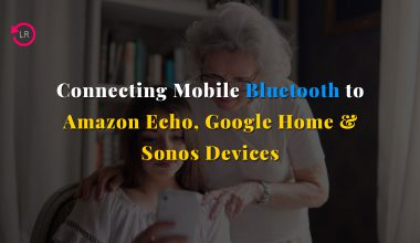 pairing bluetooth to echo