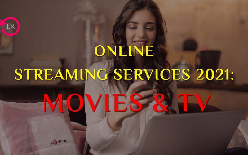online streaming services