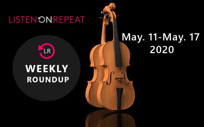 weekly roundup lor