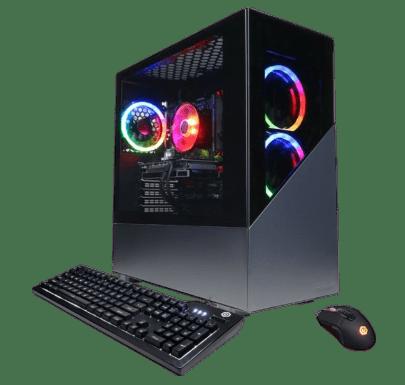 cyberpowerpc gaming