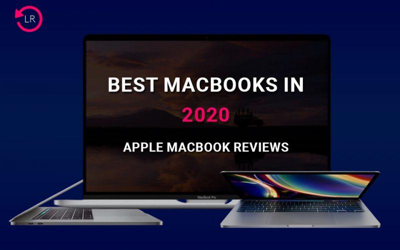 Best MacBooks