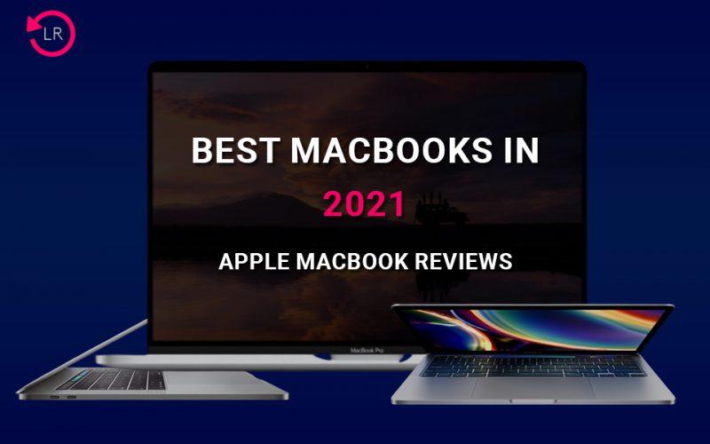 Best Macbooks in 2021