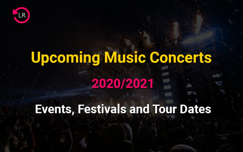 music concerts