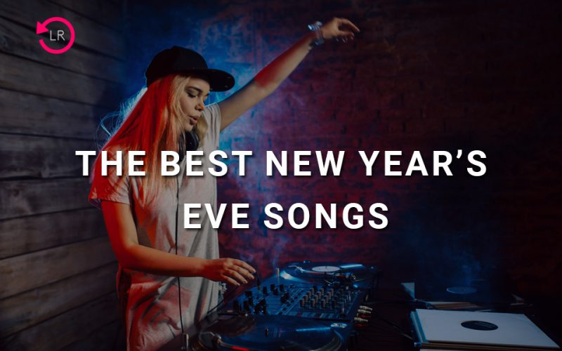 new year eve's songs