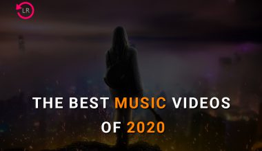 Best Music Videos of 2020
