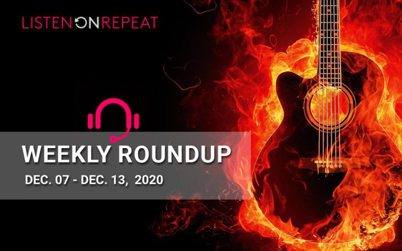lor weekly roundup of music reviews