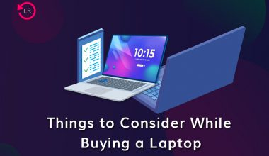Things to Consider While Buying a Laptop for Home Studio