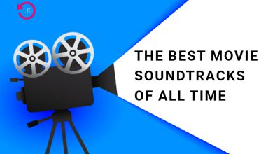 Best Movie Soundtracks of All Time