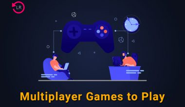 The Best Multiplayer games to play