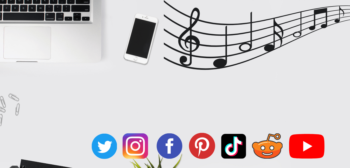 Promote Your Music on Social Media
