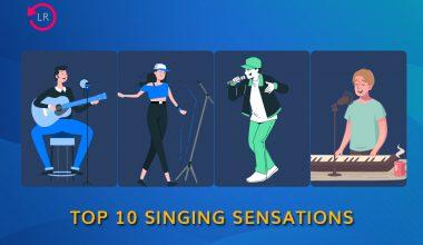 Top 10 Music Sensations